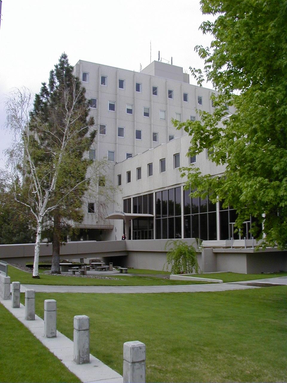 Richland Federal Building