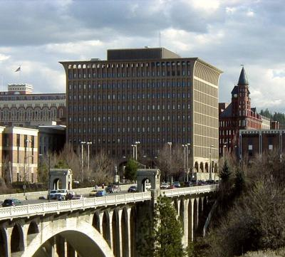 Spokane Federal Building