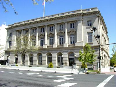 Yakima Federal Court House